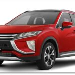 Harga Eclipse Cross